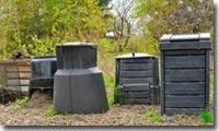 kompost anlegen kompostieren ist sinnvoll und einfach. Black Bedroom Furniture Sets. Home Design Ideas